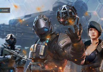 Game FPS Ironsight Kini Sudah Resmi Dirilis Dan Bisa Dimainkan