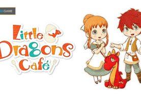 Kreator Harvest Moon Sedang Mempersiapkan Game Baru Berjudul Little Dragons Cafe