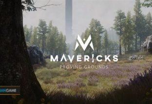 Inilah Trailer Game Mavericks: Proving Ground Battle Royale 400 Pemain
