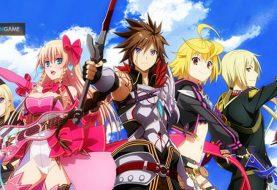 Square Enix Resmi Mengumumkan Tiga Game Mobile Franchise Million Arthur
