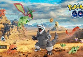 Inilah Video Trailer Yang Fantastis Dari Pokemon Go Generasi 3