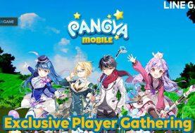 Game Pangya Mobile Indonesia Mengadakan Player Gathering Dan Memperlihatkan Gameplay Yang Menarik