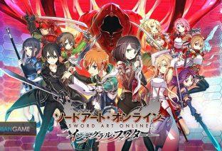 Game Mobile MMORPG Sword Art Online: Integral Factor Akan Segera Dirilis Secara Global