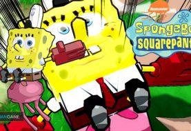 Kini Spongebob Dan Patrick Masuk Kedalam Game Dragon Ball FighterZ