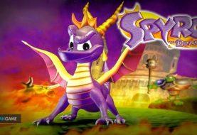 Game Spyro Trilogy Remaster Dikabarkan Akan Rilis Untuk PC