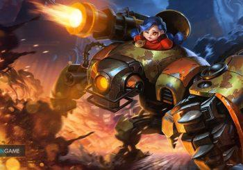 Inilah Tips Memainkan Hero Jawhead di Mobile Legends