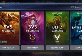 Game Mobile Vainglory 5v5 Kini Sudah Resmi Dirilis