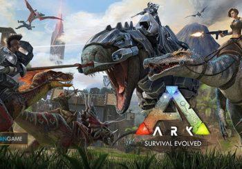 Inilah Game ARK: Survival Evolved Akan Segera Hadir Di Perangkat Mobile