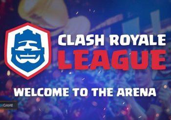 Tournament Esports Clash Royale League dengan Total Hadiah 1 Juta Dollar