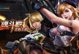 Game Mobile Contra: Return Akan Segera Dirilis Secara Global