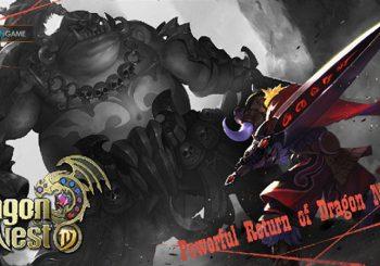 Inilah Penampilan Gameplay Keren Dragon Nest M