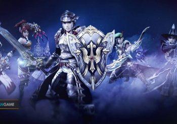 Game Mobile MMORPG Final Fantasy Explorers-Force Akan Dirilis Besok