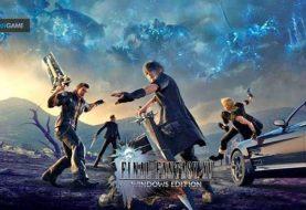 Final Fantasy XV Versi PC Yang Belum Dirilis Kini Sudah Terbajak