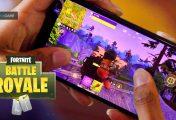 Game Fornite Mobile Kini Sudah Berhasil Meraih Keuntungan Lebih Dari 1 Juta Dollar