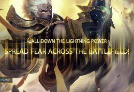 Review Penampilan Skin Terbaru Hero Gatotkaca Mobile Legends
