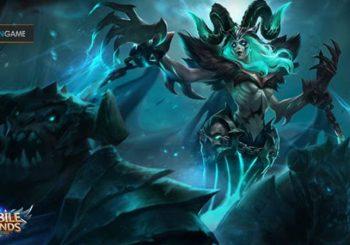 Guide Lengkap Hero Mage Vexana Mobile Legends