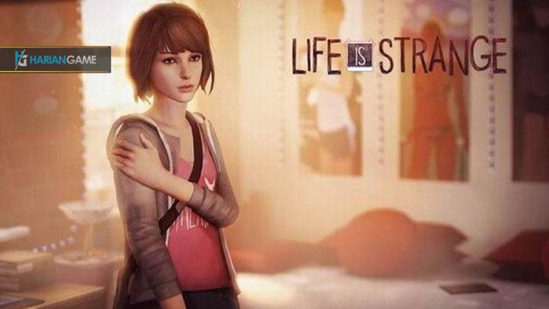 Game Mobile Life is Strange Akan Segera Dirilis Dalam Waktu Dekat Ini