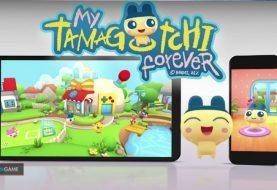 Inilah Game Mobile My Tamagotchi Forever Yang Akan Segera Dirilis