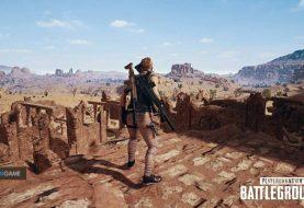 Game PUBG Mobile Akan Segera Mengeluarkan Map Baru Miramar