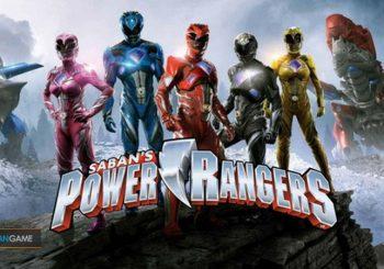 Game Mobile Power Rangers RPG Kini Sudah Resmi Diumumkan