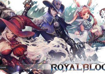 Game Mobile RPG Royal Blood Dengan Grafis Fantastis Akan Dirilis Secara Global Bulan Ini