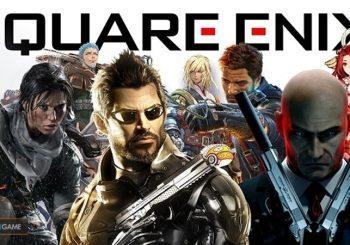 Square Enix Memberikan Diskon Besar-Besaran Untuk Game Blockbuster Di Steam