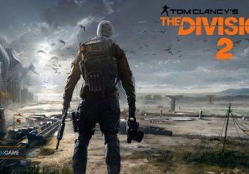 Game The Division 2 Akan Menjadi Game Terbesar Ubisoft