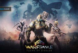 Game Warframe Makin Ramai Dengan Total 38 Juta Pemain Yang Sudah Terdaftar