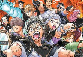 Game Mobile RPG Anime Black Clover: Fantasy Knights Akan Resmi Diumumkan