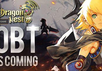 Open Beta Game Dragon Nest M Akan Dimulai Besok