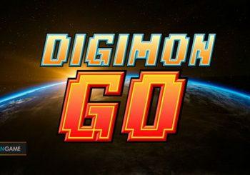 Bandai Namco Kini Sudah Resmi Mengumumkan Game AR Digimon GO