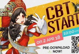 Game Dragon Nest M Akan Memulai Tahap CBT Dan Bisa Di Download Hari Ini