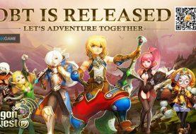 Game Dragon Nest M Kini Sudah Bisa Dimainkan