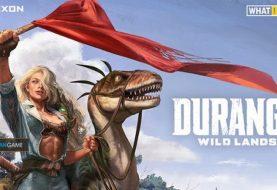 Durango: Wild Lands Kini Sudah Membuka Tahap Pra-Registrasi Dan Siap Dirilis Di Indonesia