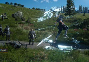 Buruan Dapatkan Diskon 33% Untuk Game Final Fantasy XV Di Steam