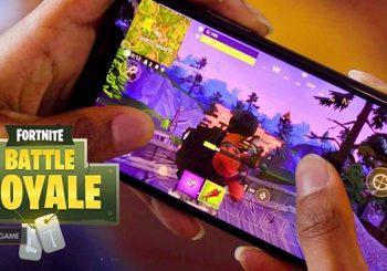 Game Fortnite Mobile Berhasil Meraih 205 Milyar Dalam 3 Minggu