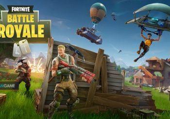 Wow Penghasilan Game Fortnite 3 Triliun Rupiah setiap Bulannya