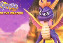 Game Spyro Akan Hadir di PS4 dan Xbox One