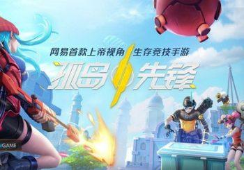 Game Moba Sekaligus Battle Royale Yang Berjudul Island Strikers Dari NetEase