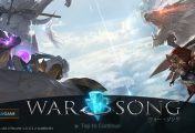 Akhirnya Game MOBA War Song Merilis Versi Bahasa Inggris