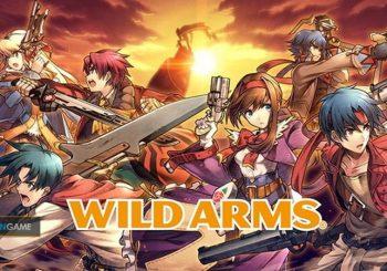 Game Mobile JRPG Wild Arms: Million Memories Dipastikan Akan Rilis Tahun Ini