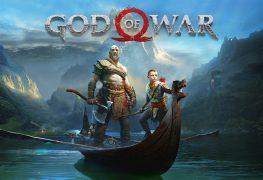 WoW! 22 Orang Indonesia ini Terlibat Pembuatan God of War