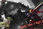 Game Dragon Nest M Akan Segera Memulai Open Beta Tanggal 12 April 2018