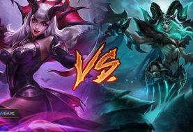 Manakah Hero Mage Terkuat Antara Alice VS Vexana Mobile Legends