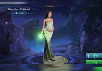 Apa Jadinya Jika Lucinta Luna Menjadi Hero Baru di Mobile Legends?