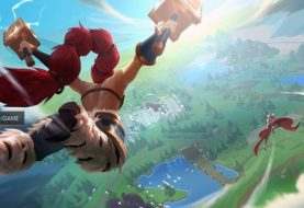 Game Moba Battlerite Akan Menghadirkan Mode Battle Royale