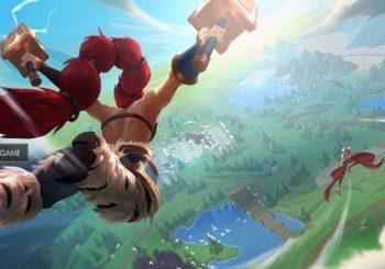 Game Moba Battlerite Akan Menghadirkan Mode Battle Royale