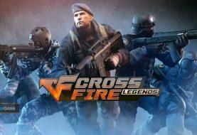 Game CrossFire Mobile Versi Inggris Sudah Resmi Dirilis Tencent
