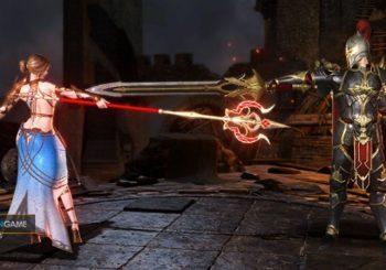 Game Mobile RPG Darkness Rises Sudah Membuka Tahap Pra-Registrasi