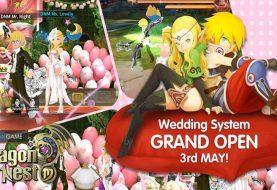Game Dragon Nest M Kini Sudah Menghadirkan System Marriage